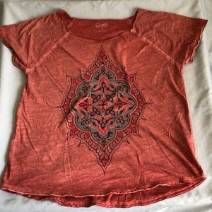 Lucky Brand Jeans Top